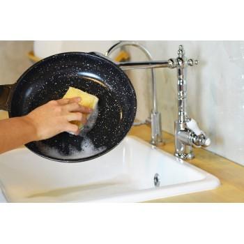 Как ухаживать за антипригарной посудой. Советы